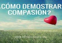 La Biblia Y La Compasión