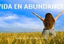 La Vida En Abundancia