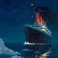 el barco titanic
