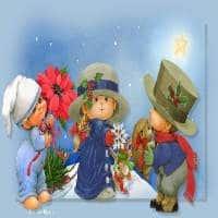 poema de navidad