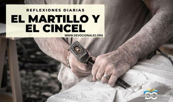 martillo-cincel-Dios-biblia