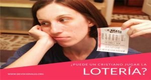 Los Cristianos y la Loteria