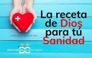 receta-Dios-sanidad-biblia
