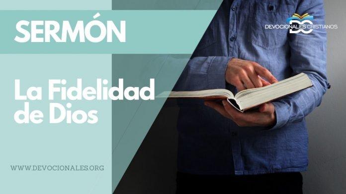 sermon-cristiano-fidelidad