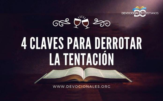derrotar-tentacion-biblia-versiculos