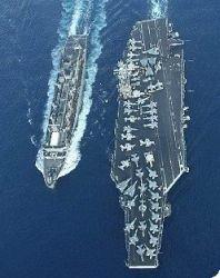 reflexion-cristiana-crucero-barco-de-guerra