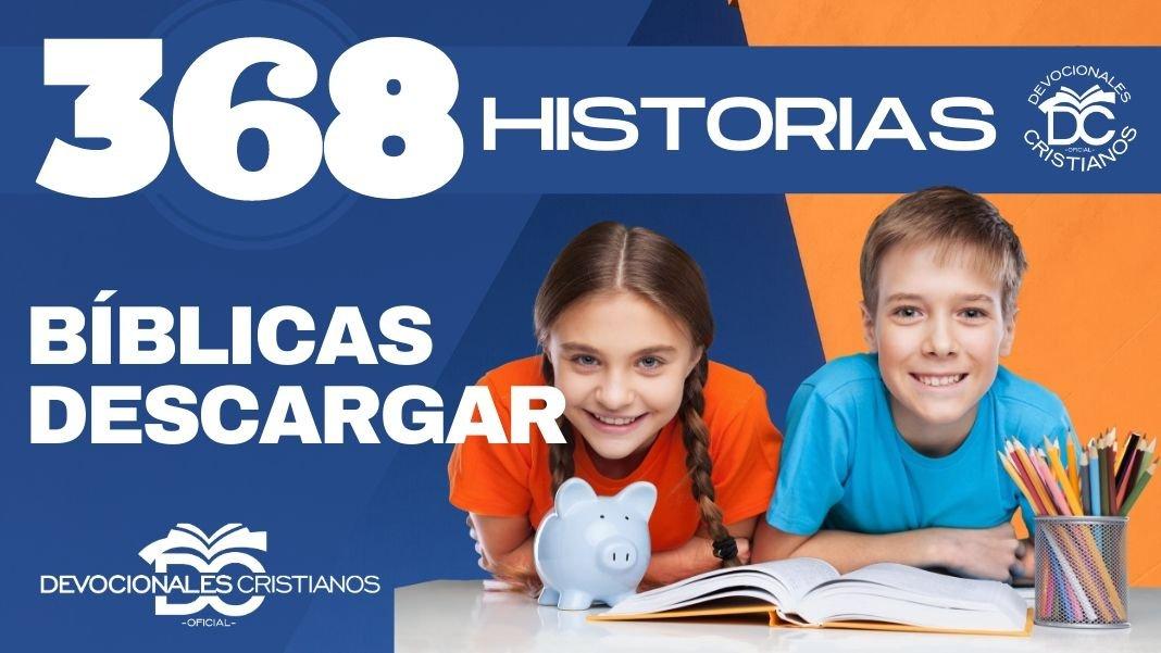 historias-biblicas-niños-biblia