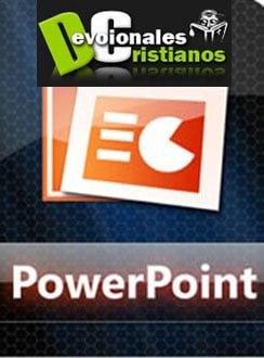 300 Power Point Cristianos Para Descargar