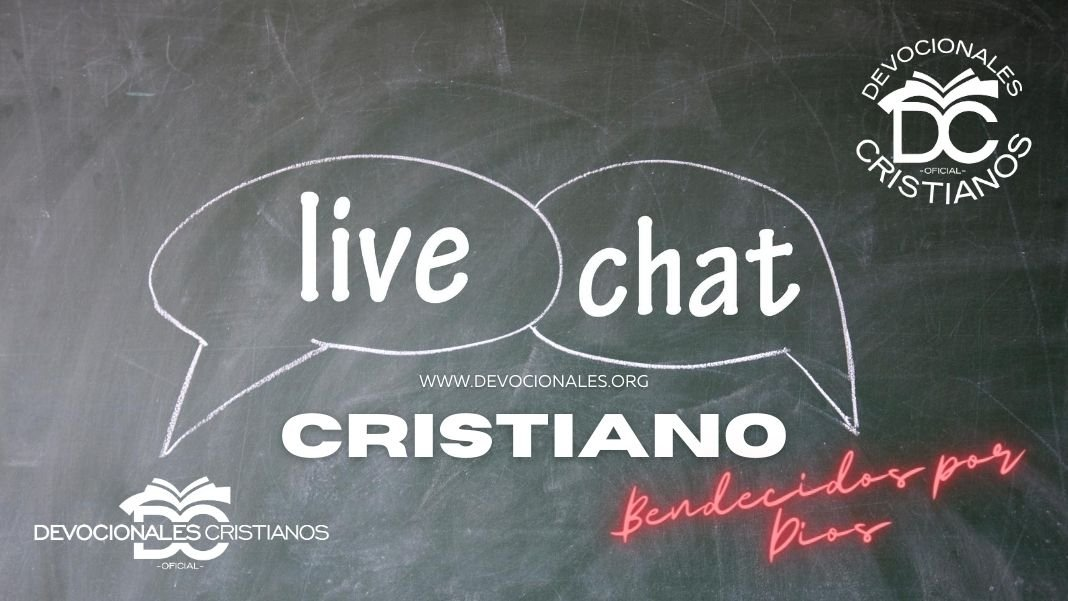 chat-cristiano-dc-biblia