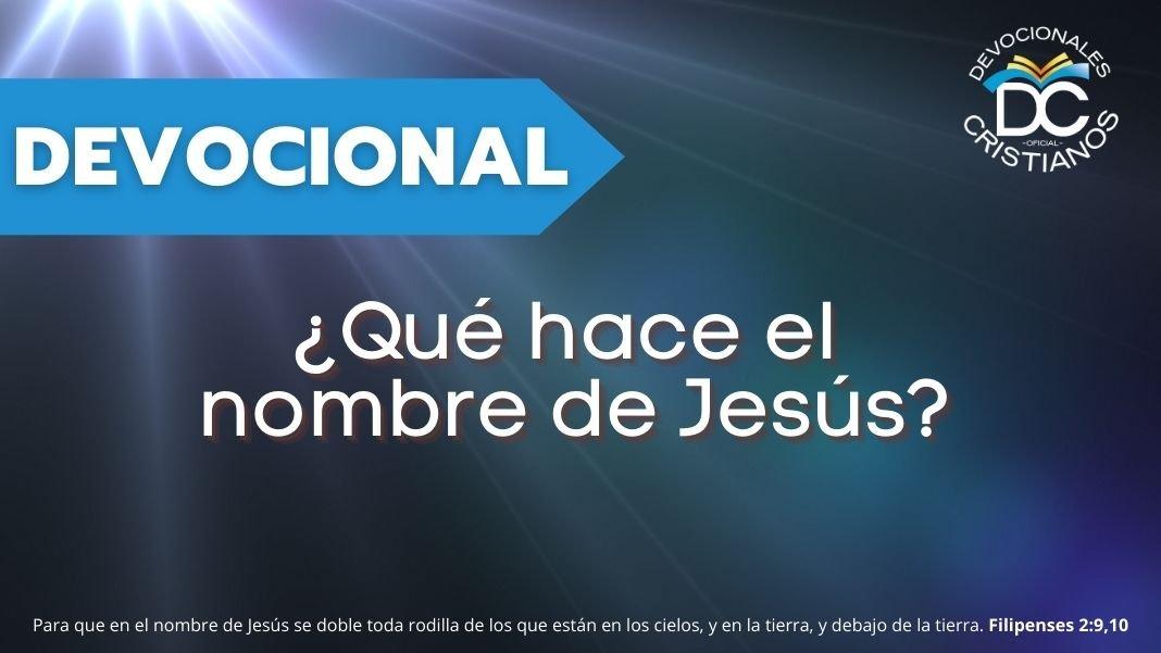 el-nombre-de-Jesu-y-su-poder-biblia