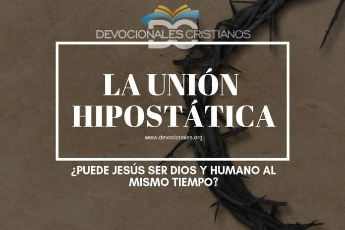union-hipostatica-biblia