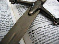 Espada Biblia Palabra de Dios