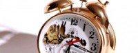 Sin tiempo - Reloj
