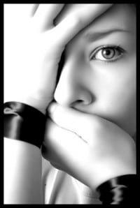 Silencio Mujer