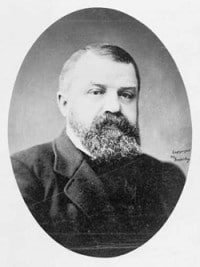 D.L. Moody