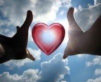 El corazon de Dios