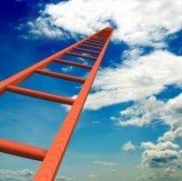 Escalera Dios