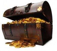 Grande Tesoro de oro