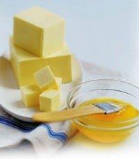 Mantequilla - Margarina