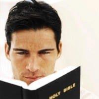La biblia lectura