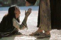Jesus y la mujer cananea