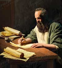Apostle Paul Photo