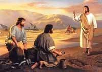 Jesus Felipe Biblia