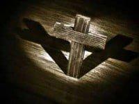 La Cruz de Madera