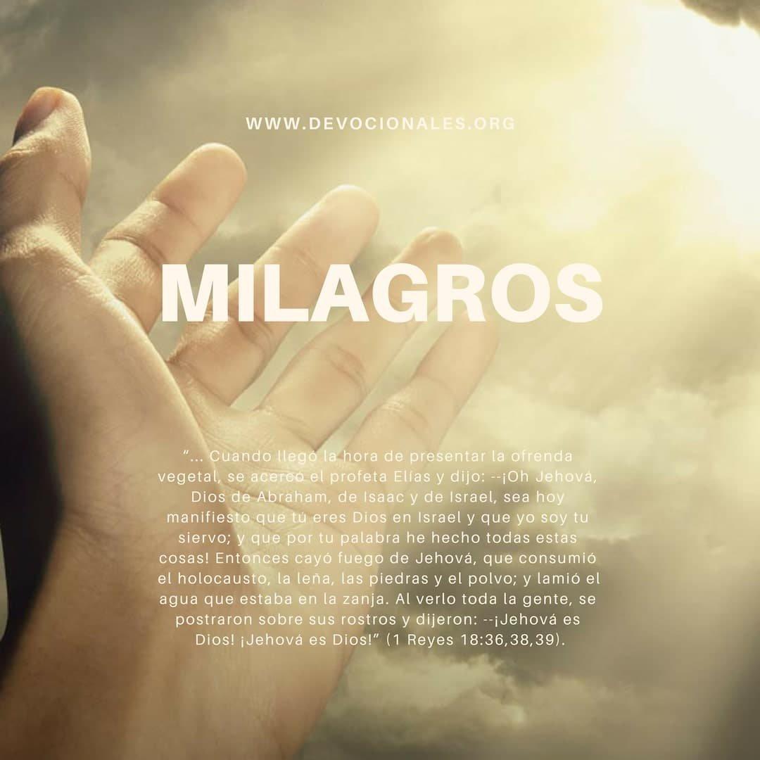 milagros-biblia-Dios