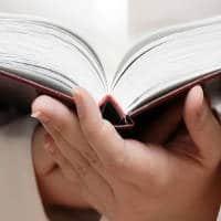 constancia en la biblia