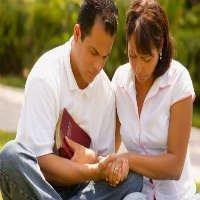 orando juntos oracion casados
