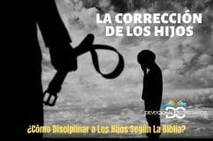 disciplina-correccion-biblia--versiculos