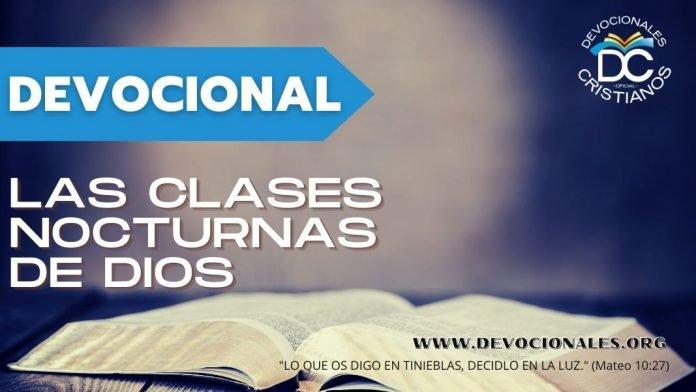 las-clases-nocturnos-Dios-biblia