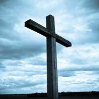 cruz-madera