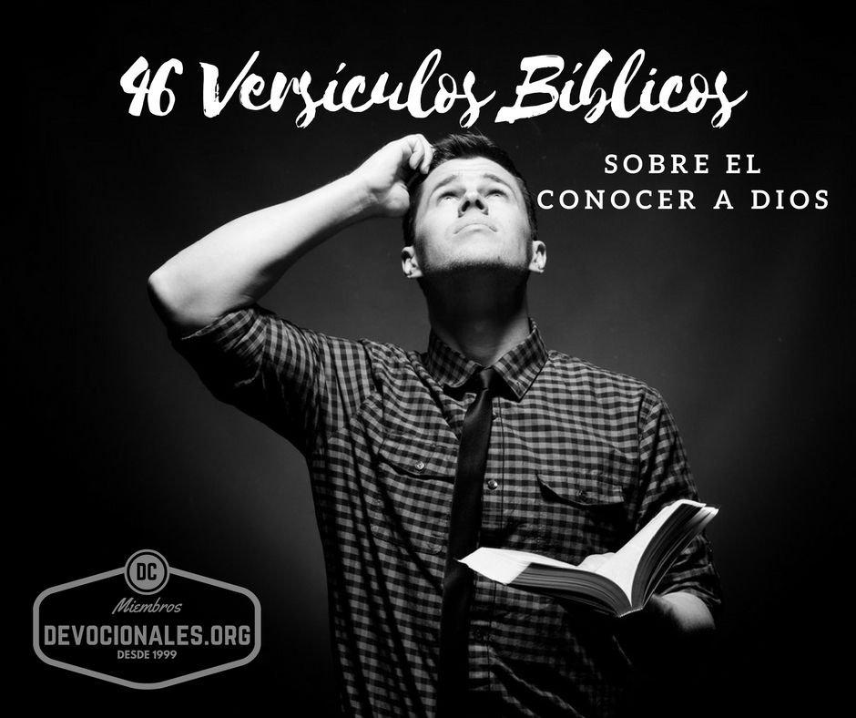 conocer-Dios-Biblia