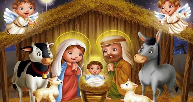 Fotos De Navidad Con Jesus.La Navidad Celebrar O No Celebrar Devocionales Cristianos