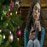 la soledad en la navidad cristiana