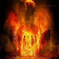 horno ardiente daniel biblia2