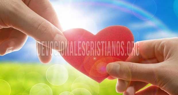 compartir-el-amor-de-Dios