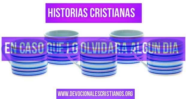 Historias Cristianas
