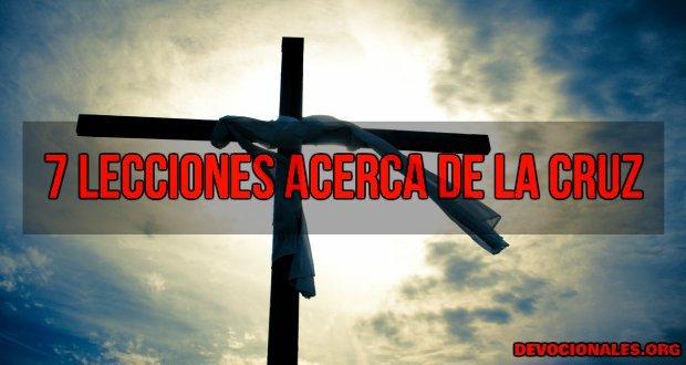 cruz cristo semana santa