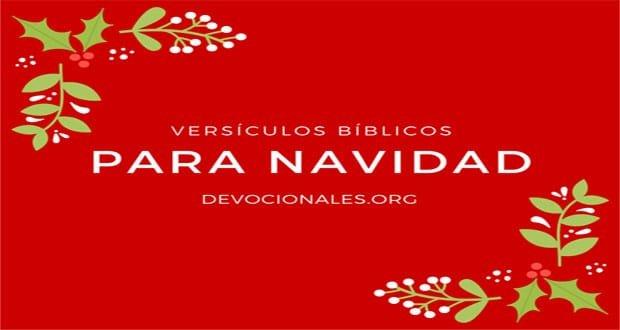 Vers culos b blicos para tarjetas de navidad biblia - Tarjetas navidenas cristianas ...