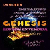 Desafíos Para Jóvenes - Genesis