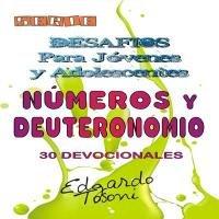 Desafíos - Números Y Deuteronomio