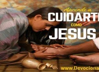 La Mujer Perfume derramado en Jesús
