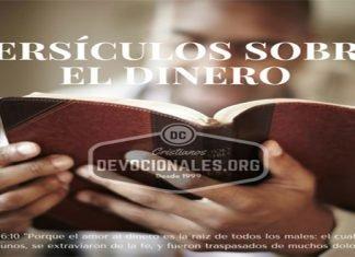 Textos y Versos Sobre El Dinero