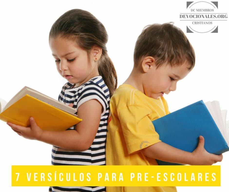 versiculos-pre-escolares