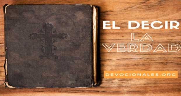 La Biblia Y La Verdad