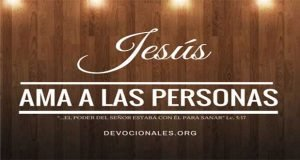 ¿Cómo Llevar a Otros a Jesús?