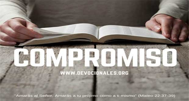 Nuestro Compromiso Supremo En La Palabra de Dios